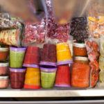 Неожиданные продукты, которые можно хранить в морозильной камере