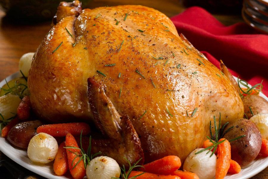 Что приготовить из курицы? 4 рецепта