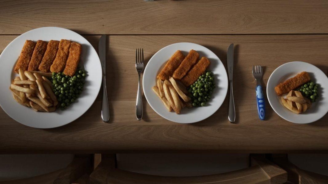 Как Обмануть Организм И Подавить Чувство Голода