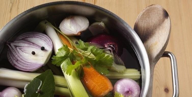 Как сохранить питательные вещества во время приготовления пищи