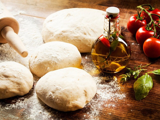 5 советов для приготовления теста для пиццы в домашних условиях