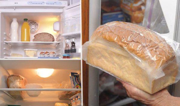 5 способов сохранить ваш хлеб свежим
