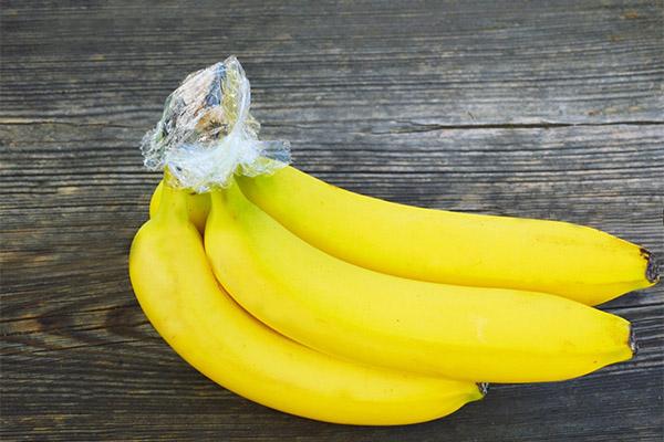 продлить срок годности банана