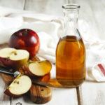 Несколько способов использования яблочного уксуса