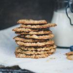 Простые способы сохранить печенье хрустящим