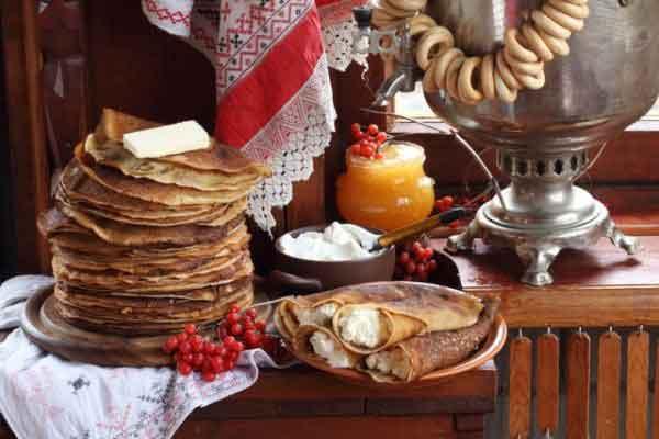 Кулинарные традиции Нижнего Новгорода